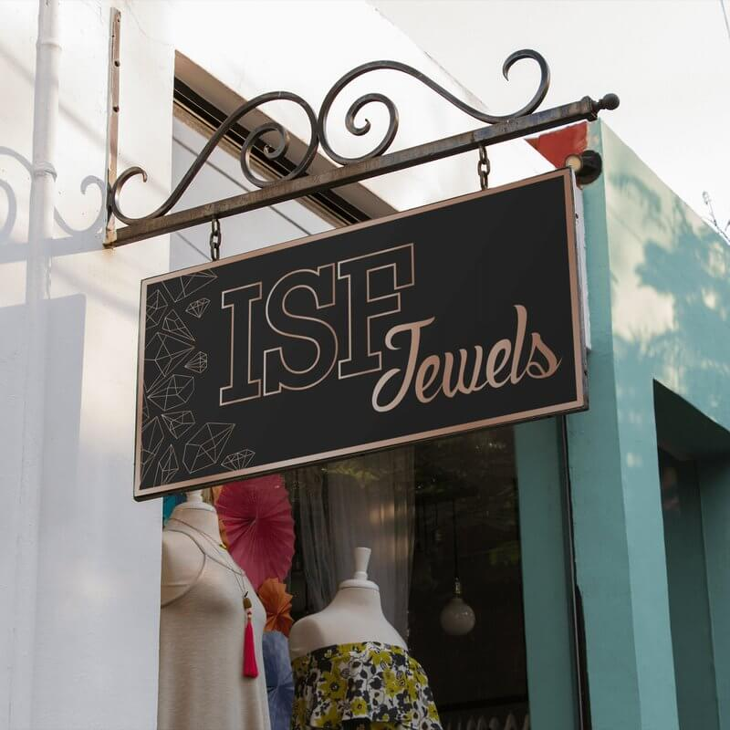 isf jewels